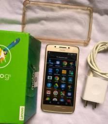 Moto G5 32GB celular novo na caixa