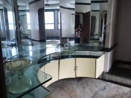 Venda de cobertura duplex na região da consolação/higienópolis com 4 suítes 600m²