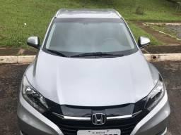 HR-R Touring 18/18 , Km 16.500 , na garantia - 2018