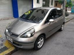 Honda FIT 1.4 Completo Muito Novo - 2005
