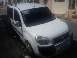 Fiat Doblo - 2013