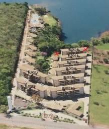 Bangalo e Apartamento 2 quartos Aldeia do Lago Caldas Novas Flat Temporada