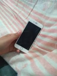 Vendo ou troco iPhone 6 rose 32GB