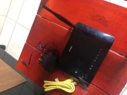 Roteador D-Link (DIR-610)