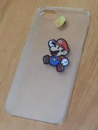 Capa case para iPhone 5