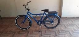 Vendo bike aro 26 monark
