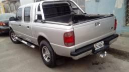 Uma ranger 2001 - 2001