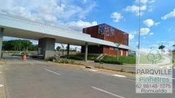 Condomínio fechado Parqville Pinheiros- pronto para construir sua casa perto Garavelo