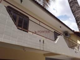 Sobrado com 4 dormitórios para alugar, 201 m² por r$ 2.600/mês, prox. a caixa econômica da