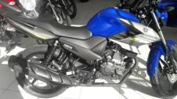 Sem Ent + 48x 524 Yamaha Fazer 150 20/21