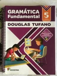 Livro português Douglas Tufano 5