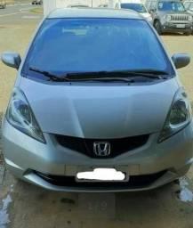 Vendo ou troco Honda Fit 2010 Completo - 2010