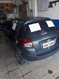 Vendo Ford Ka 2010. R$ 9.000 - 2010