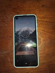 Vende-se Motorola One Action 128GB