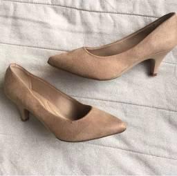 Desqpego calçados femininos