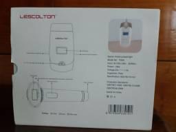 Depilador Laser Lescolton T009i 400 Mil Pulsos 2 Lâmpadas
