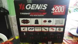 Genis fitness