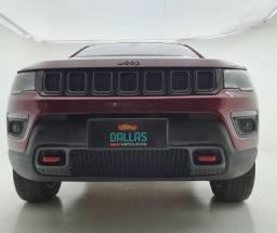 Jeep Compass Trailhawk 2.0 4X4 Turbo Diesel - 2017 - 47.000 KM