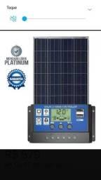 Kit  energia solar...
