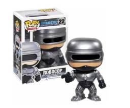 Boneco Funko Robocop Action Figure 22 Pronta Entrega