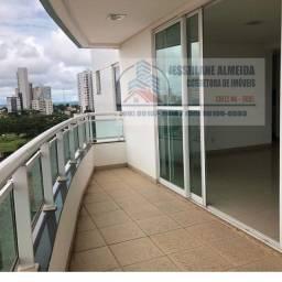 Edifício Amazonas - 03 suítes - 187,17 m²