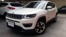 Jeep Compass Longitude 2.0 2019 Automático