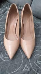 Calçados usado