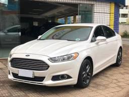 Ford Fusion 2.5L I-VCT Flex Aut