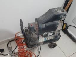 Compressor de ar completo 110V