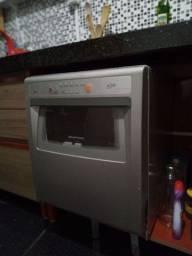 Lava-louça Brastemp 8 funções