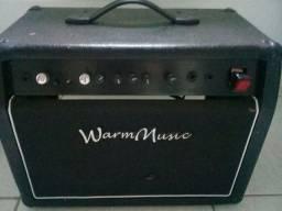 Amplificador de Guitarra warm music