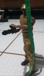 Boneco G.I Joe