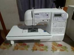 Máquina de costura top