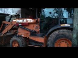 Case 580n