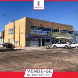 Prédio Comercial Centro Gurupi TO