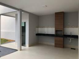 Casa Terrea 3 Quartos (1Suite) Jardim Nova Era - Casa 3 Quartos Proximo ao Buriti