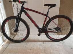 Bike Aro 29 Novíssima  Com nota fiscal