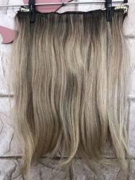 Mega hair 3 telas