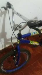 Bicicleta Infantl Juvenil