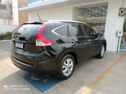 CRV EXL 2013 IMPECAVEL