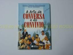 A arte da conversa e do convívio