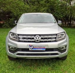 Volkswagen AMAROK Highline V6TDI 2018 IMPECÁVEL