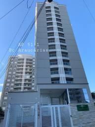 Apartamento 3 dormitórios - São Dimas-Piracicaba - Praça das Araucárias