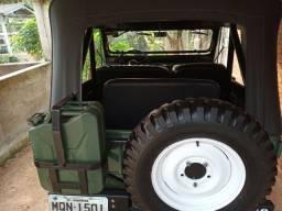 Jeep 1972