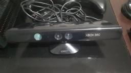 XBOX 360, completasso TROCO EM CELULAR!