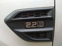 Ranger CD 2.2 - Diesel - 2017 => Raridade Total
