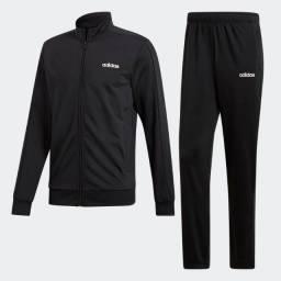 Agasalho Adidas MTS Basics Original