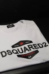 Camiseta DSQUARED2