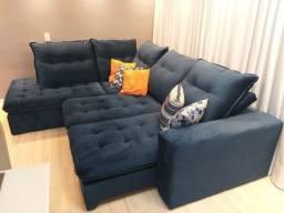Sofa prime luxo
