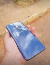 Vendo ou troco Samsung S9 plus